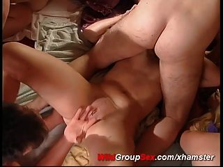 extreme groupsex wilde orgie