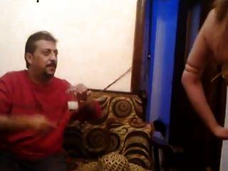 syrischen privaten Tänzer