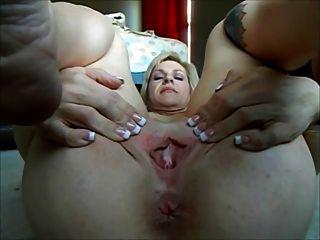 Mama pucking ihr Arschloch negrofloripa