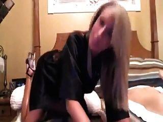 hot mommy roleplay im bett 1