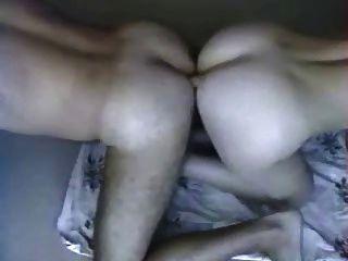 Paar mit doppeltem Dong