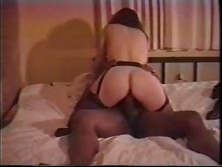 curvy Frau fickt ihren schwarzen Liebhaber