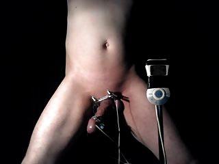 elektrische Folter