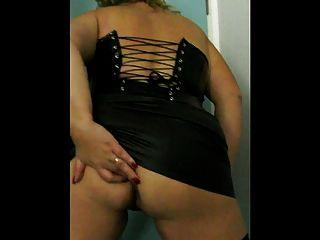 Arsch und Pussy