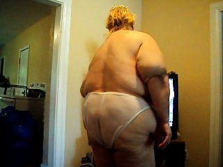 Striping im Wohnzimmer