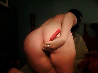 funky geformte anal Perlen