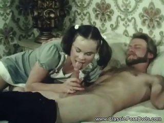 Vintage Porno hat tolle Erinnerungen