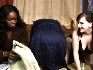Schwarzen Arsch Mädchen leckt Weißes Schwarzer Kerl