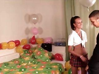 glücklicher fucking Geburtstag (2008)