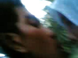 melayu .. tudung biru