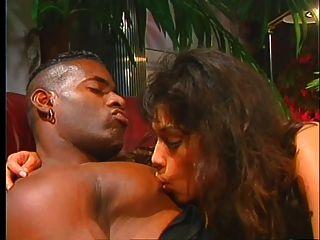 Lana Sands von schwarzen Kerl gefickt