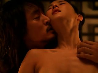 die Konkubine (2012) jo yeo jeong scene2