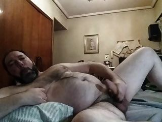 Bär Cumming auf Skype!