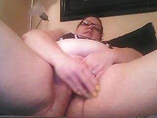 nasse Pussy für das Warten auf Papa zu cum nach Hause und ficken sie