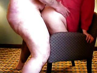 casal de gordos ein fazerem sexo! paar chubs mit sex!