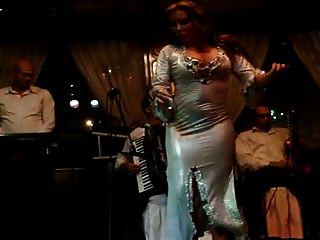 joana saahirah Bauchtänzerin großen Arsch auf Nil Maxime 2015