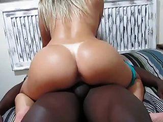 schwarze fucking hot blonde