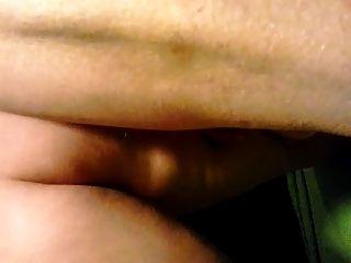 echtes Zuhause Video Milf Dildo noch ein Sperma