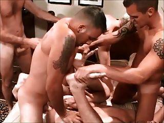 fuck my ass gangbang Teil 1