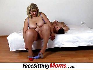 big tits bbw mom anna pussy lecken von einem jungen