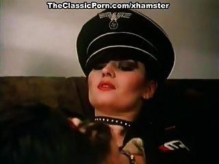 serena, vanessa del rio, samantha fuchs im klassischen porno-video