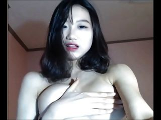 sexy koreanische Webcam necken 1