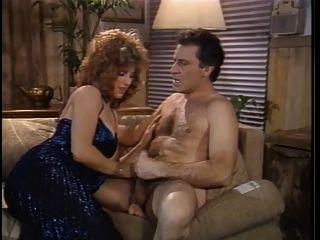 glamouröse geheime Welt des erotischen Kinos