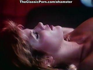 Ginger Lynn Allen, Traci Lords, Tom Byron im klassischen Porno