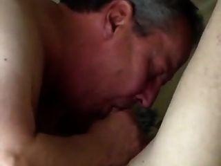 zwei Großeltern machen Liebe und 69