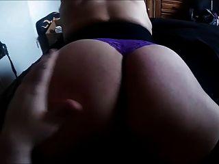 sissy crossdresser immer anal gefickt