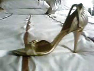 Hochzeit Schuh