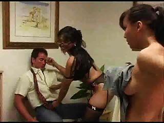fucking mit dem Chef