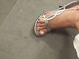sexy Füße und High Heels 8