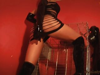 Dame Nadia Freude High Heels 5
