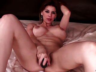 Hard Russisches Milf Dirty Talk mit Anal attractive, intelligent lady