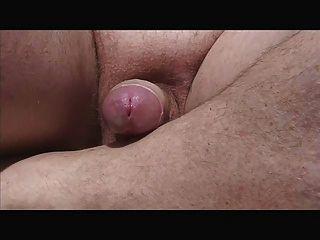 Cumming ohne Berührung 2