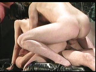 asiatischen doppelten vaginalen annabel chong