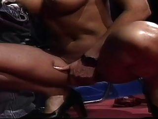 julia chanel agence anal hardcore