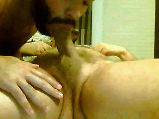 Homosexuell Bären saugen und ficken cam89