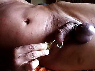 ein anderer Weg zum Sperma