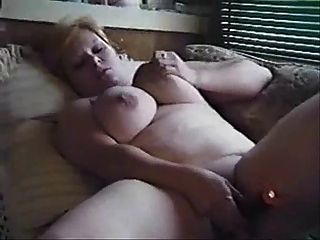 Klavier bbw masturbiert