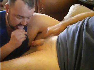 mehr Schwanz und Sperma für die Cumwhore