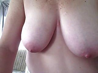hängende boobs