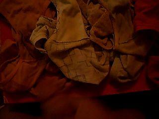 wichsen und cumming zu meinen cousins schmutziges panties