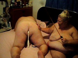 Sklave und ich machst eine Cam Show, die uns pt2 anschließen möchte