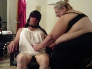 mehr von meinem Sklavenmädchen pt 6