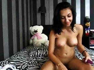 rumänisches Mädchen anjelina auf Videochat