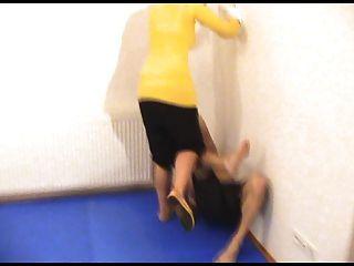 Bestrafung Teil fünf