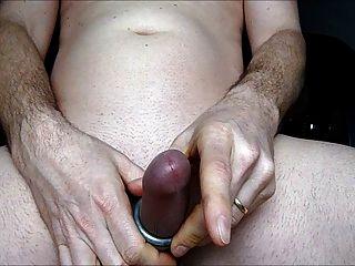 Nylon Sperma