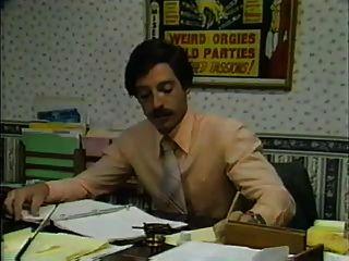 orifice party (1985) pt.1